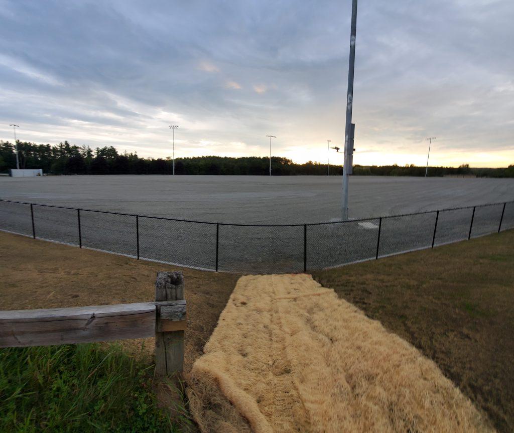 ESB CMCC Athletic Field Lighting
