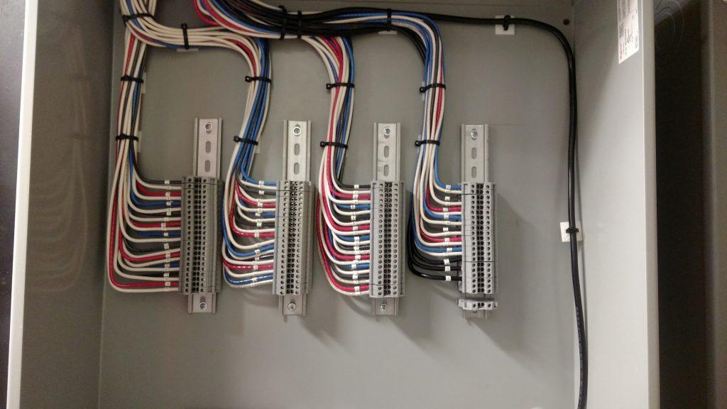 Sullivan & Merritt IDEXX Lab