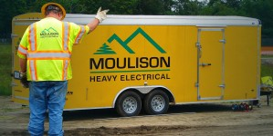 Moulison North Corp. Becomes Signatory with IBEW Local 567